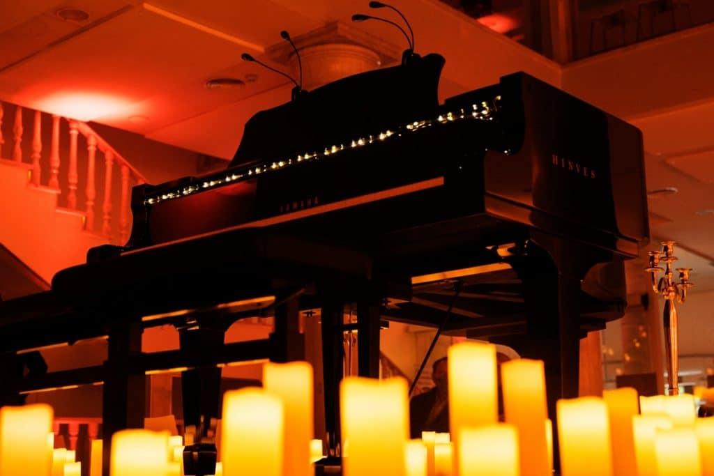 La ópera llega a Candlelight de la mano de La Traviata