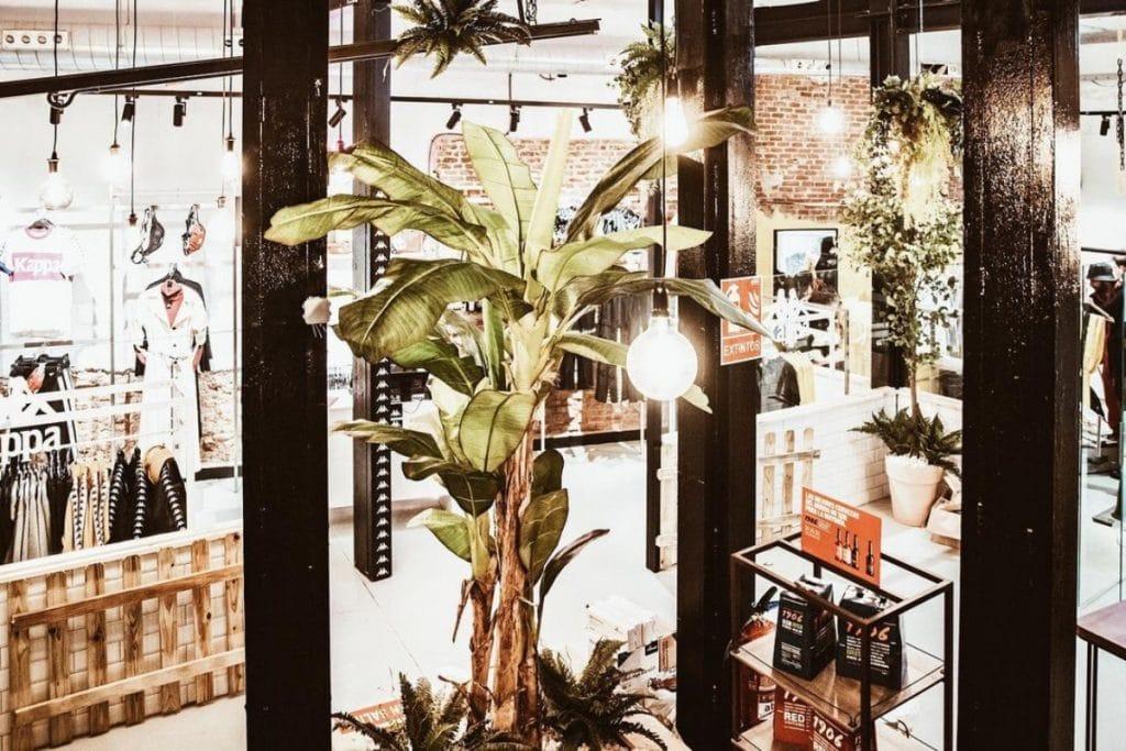 Galerías Costa: el nuevo punto de unión del moderneo en Malasaña