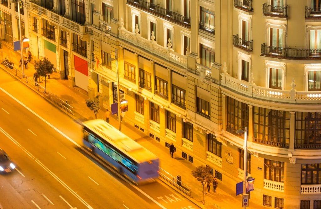 Madrid prolonga el toque de queda más allá del 9 de abril