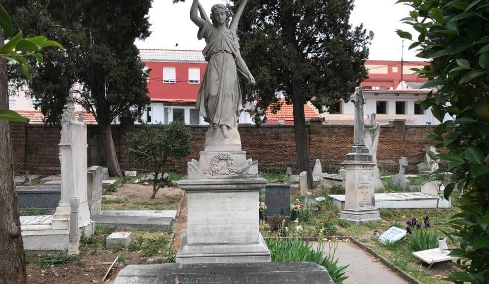In loving memory: la desconocida historia del cementerio británico de Madrid