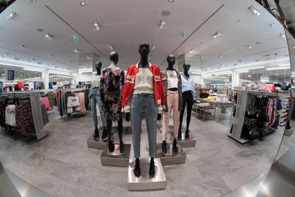 HyM cierra dos de sus tiendas más conocidas de Madrid