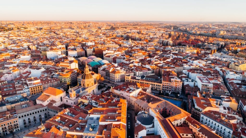 Estos son los mejores restaurantes de Madrid (según la Guía Repsol)