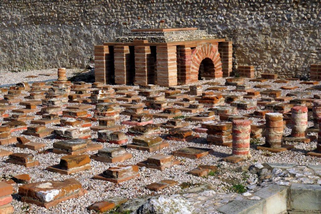 Complutum: el yacimiento arqueológico romano que no sabías que estaba en Madrid