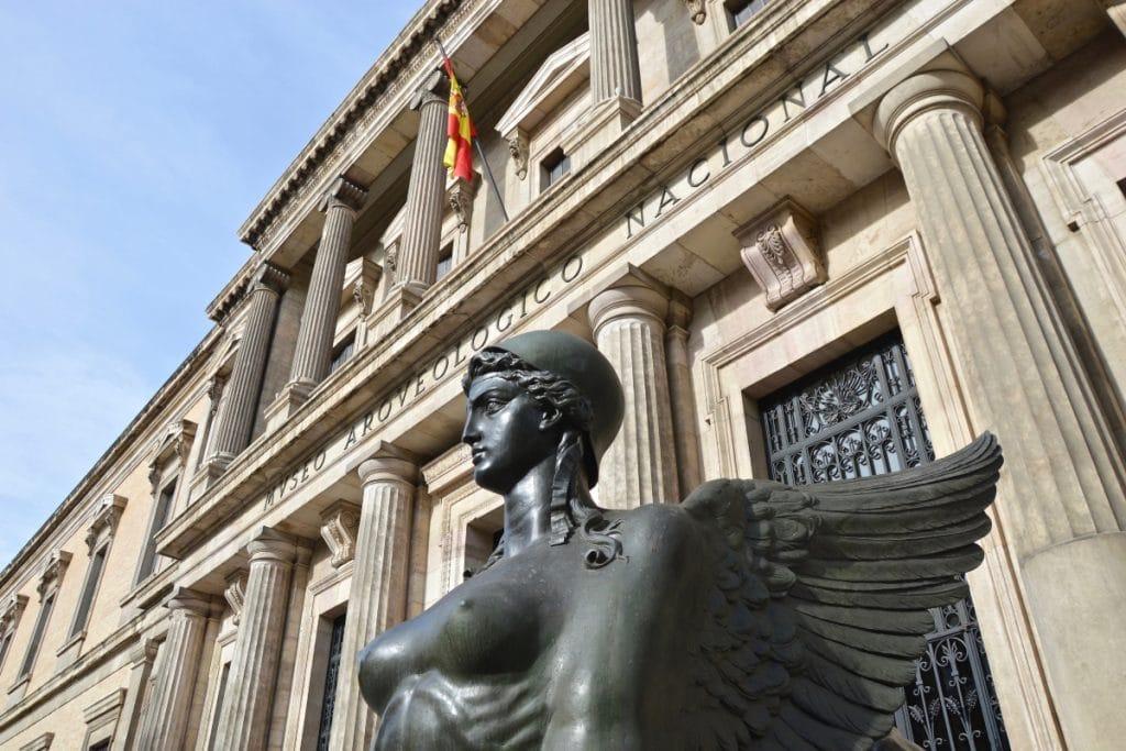 Estos fueron los museos más visitados de Madrid en 2020