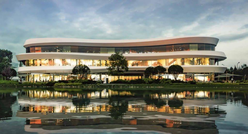 Madrid tendrá un nuevo centro comercial de lujo