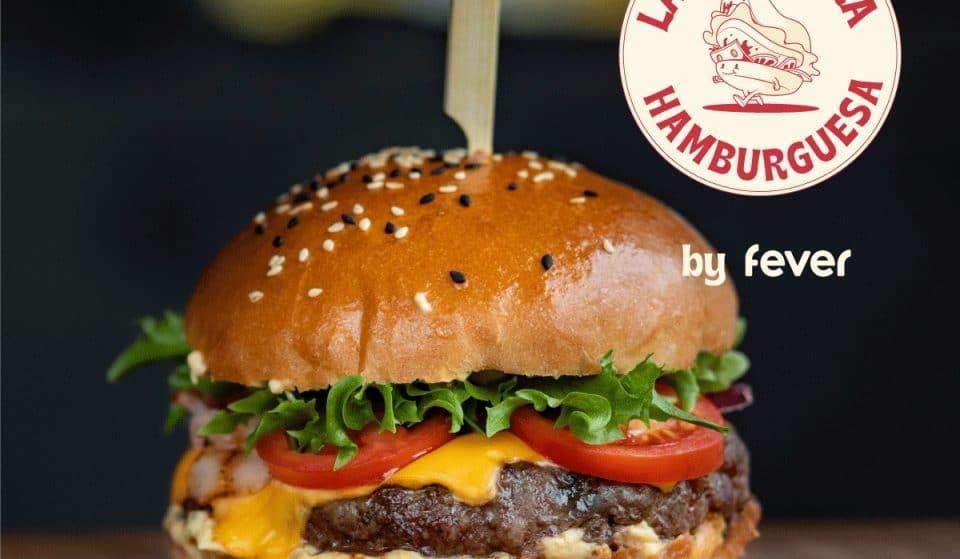 Las mejores hamburguesas de Madrid se dan cita en esta irresistible ruta gastronómica
