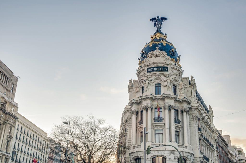 El icónico edificio Metrópolis se convertirá en un espacio de lujo