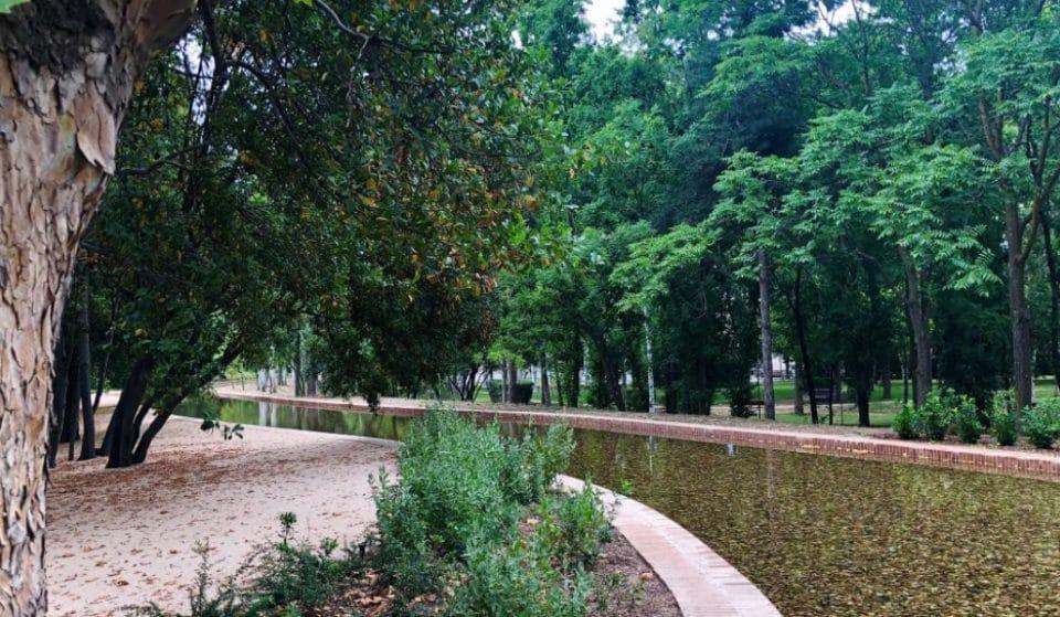 Los jardines de Vista Alegre: abiertos al público por primera vez en la historia
