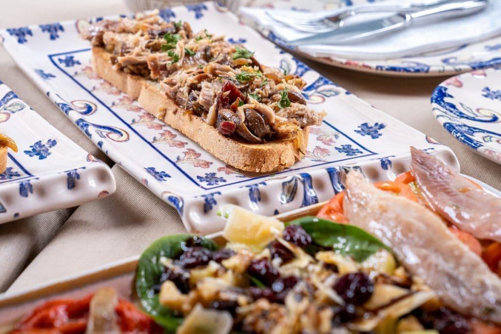 Brunch 1725 Gourmet: los mejores sabores de siempre, como nunca