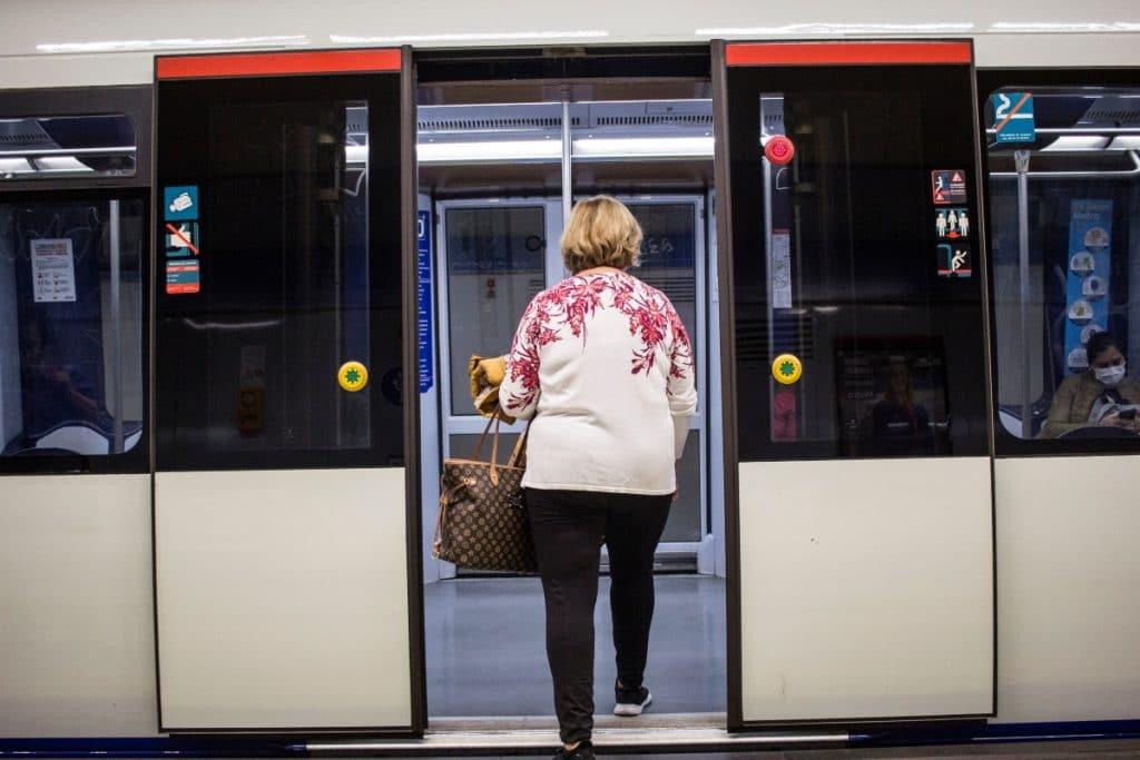 Metro cierra un tramo de la línea 6 durante 20 días