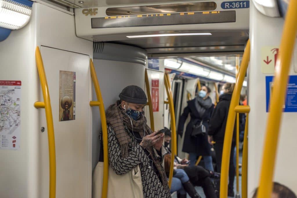 Los usuarios valoran Metro Madrid y se lleva la mejor nota de la década