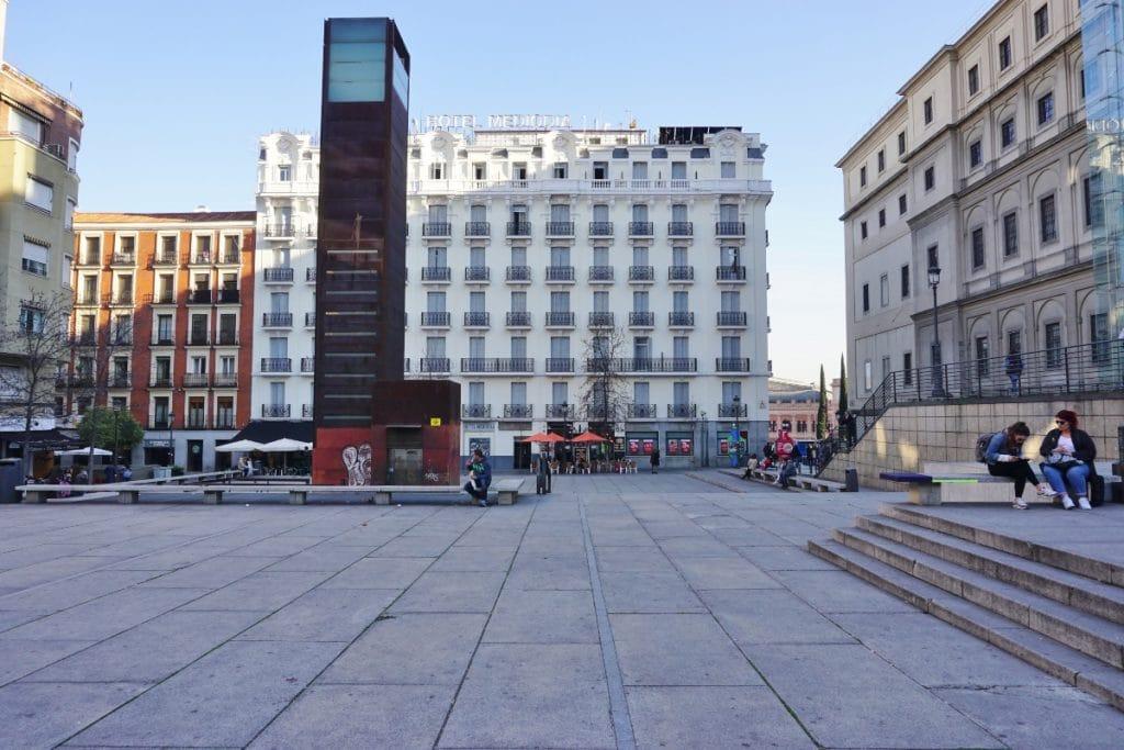 Llega a Madrid el primer Museo del Plástico del mundo