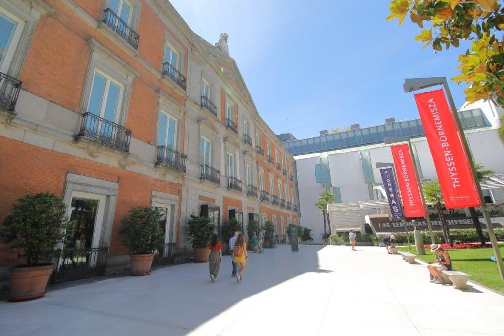 Madrid se despide de uno de los cuadros más valiosos del Thyssen