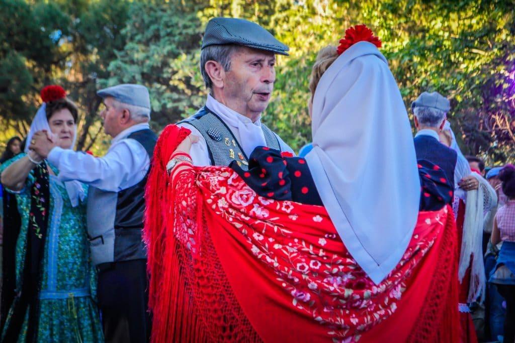 La fiesta de San Isidro será declarada Bien de Interés Cultural