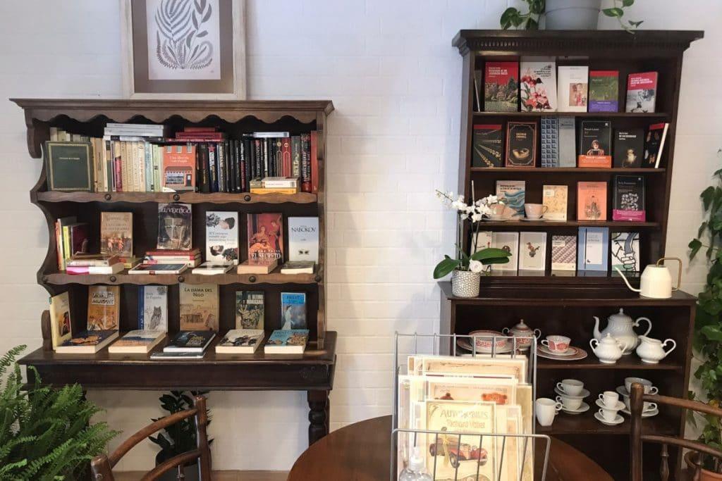 Crazy Mary: una nueva librería en el Barrio de las Letras