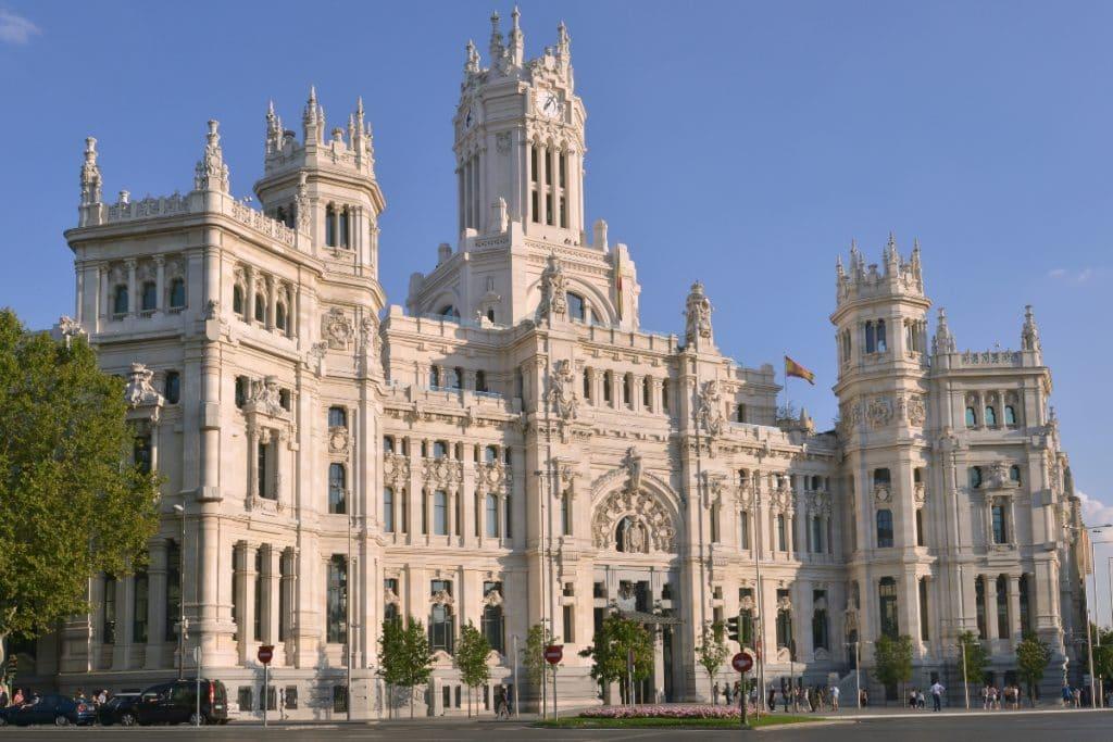 Antonio Palacios, el arquitecto olvidado que dibujó el Madrid del siglo XX