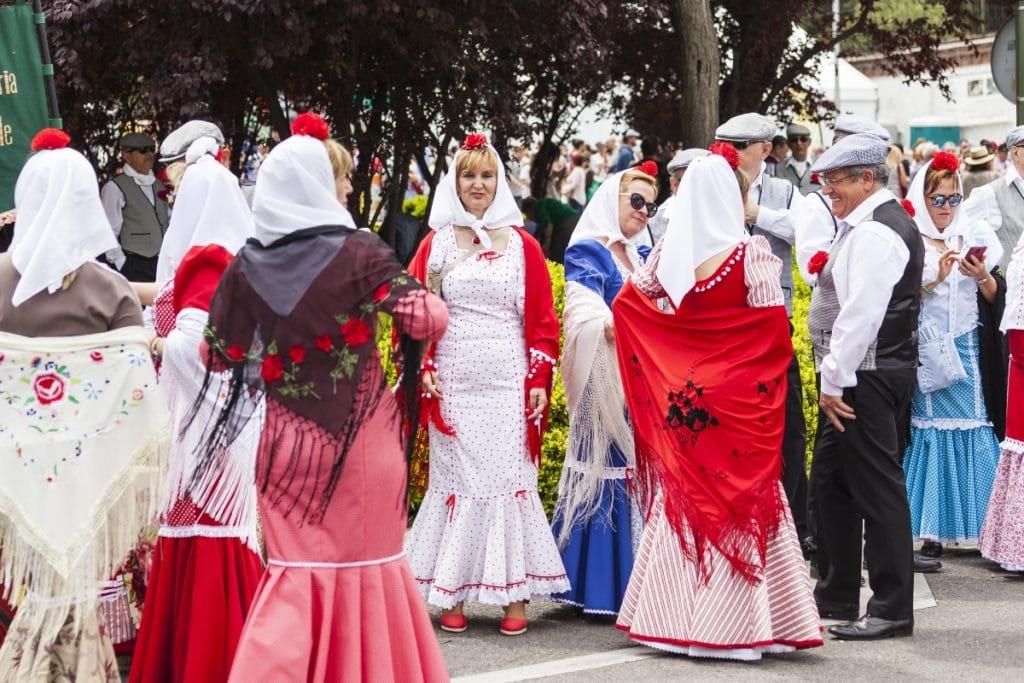 ¿Cómo se celebra San Isidro este fin de semana?
