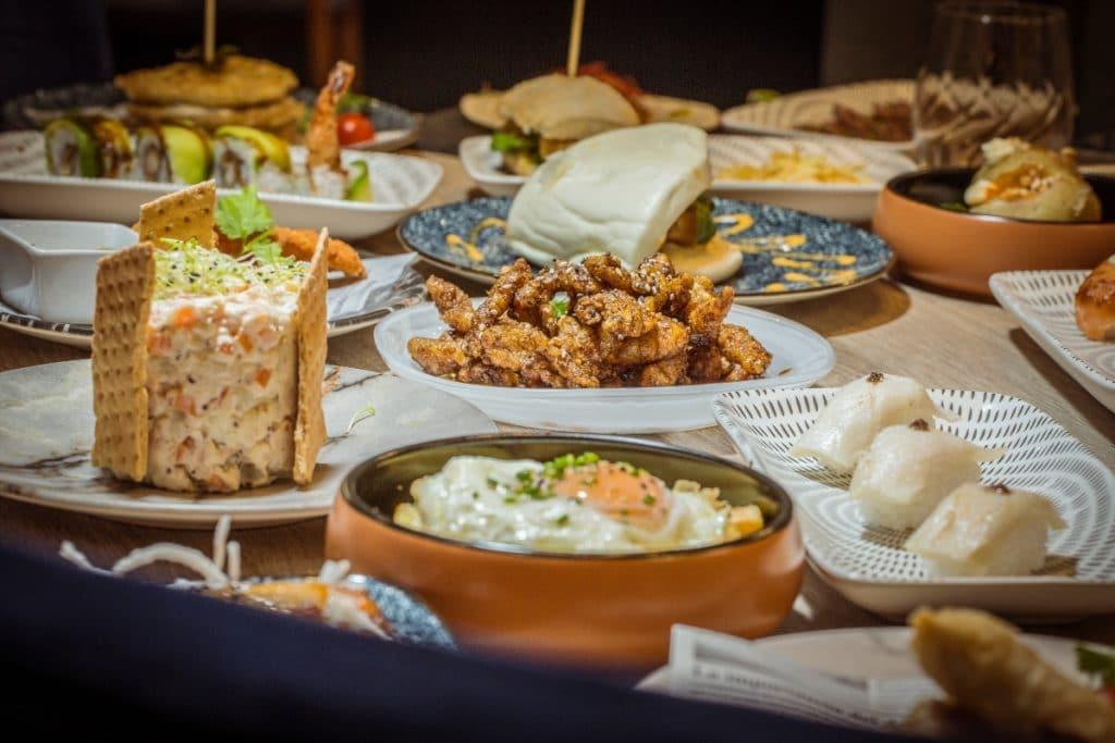 Macao: sabores de todo el mundo a precios de andar por casa