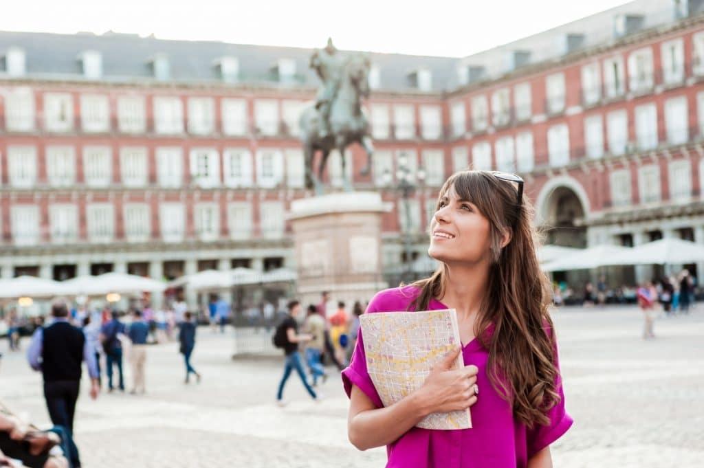 Madrid ayudará a los turistas con bonos de hasta 600€