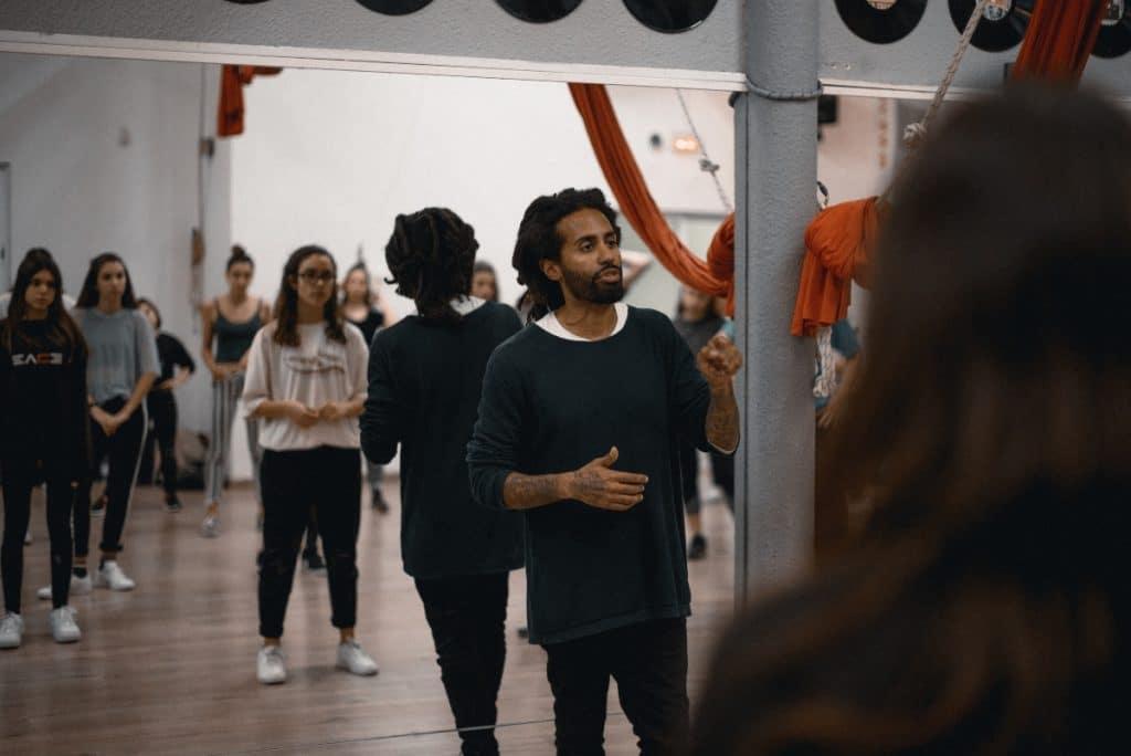 EDAE 2021: campamentos de verano para amantes de la danza y el teatro musical