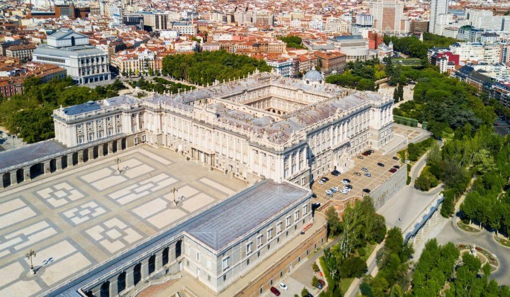 Disfruta este verano de conciertos de música clásica gratuitos en el Palacio Real