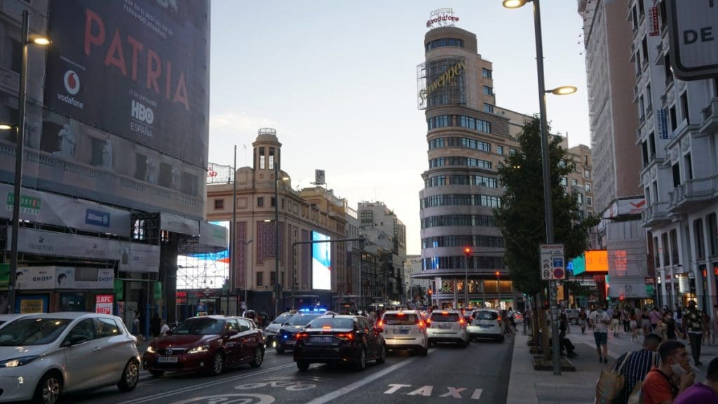 Todo lo que necesitas saber del nuevo Madrid Central