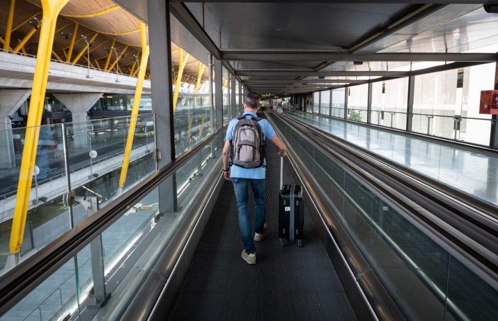 Cómo solicitar el pasaporte Covid en Madrid