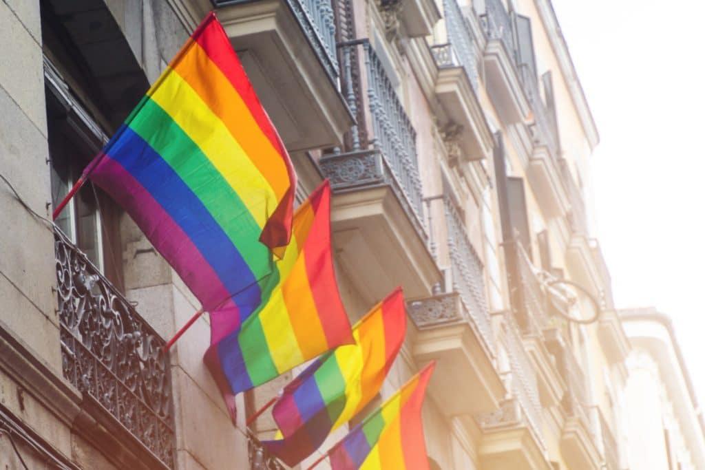 La manifestación del Orgullo 2021 en Madrid será el 3 de julio y no tendrá carrozas