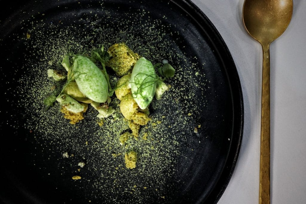Lo mejor de la huerta riojana en Madrid: así es Mentica Gastronomico