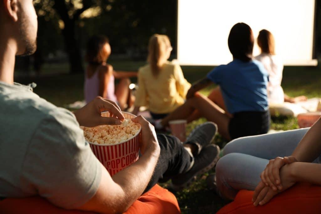Llega el cine de verano del Institut Français de Madrid