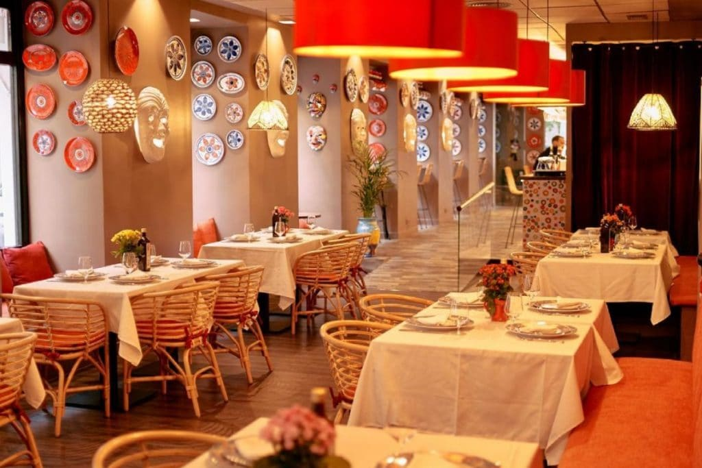 La Tavernetta del Pirata: el restaurante italiano al que van los italianos