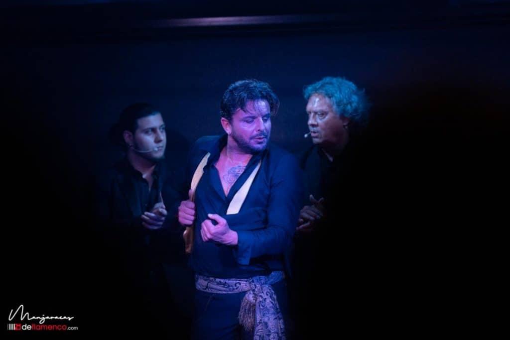 Abre La Carmela, el nuevo tablao flamenco de Madrid