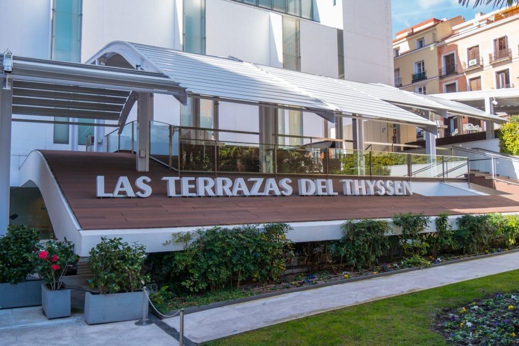 El Museo Thyssen ofrece un ciclo de conciertos gratuitos en su terraza