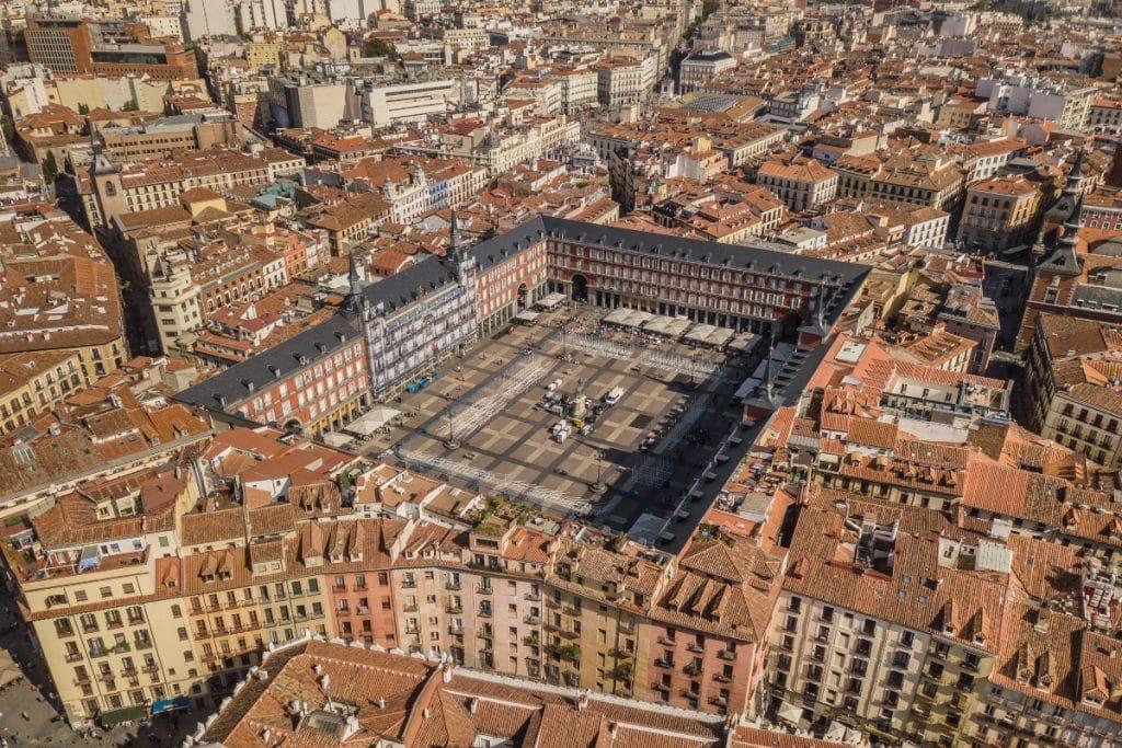 Madrid, entre las 20 mejores ciudades del mundo