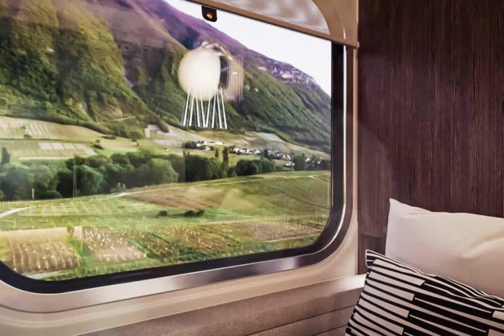 Estos trenes nocturnos conectarán Madrid con toda Europa