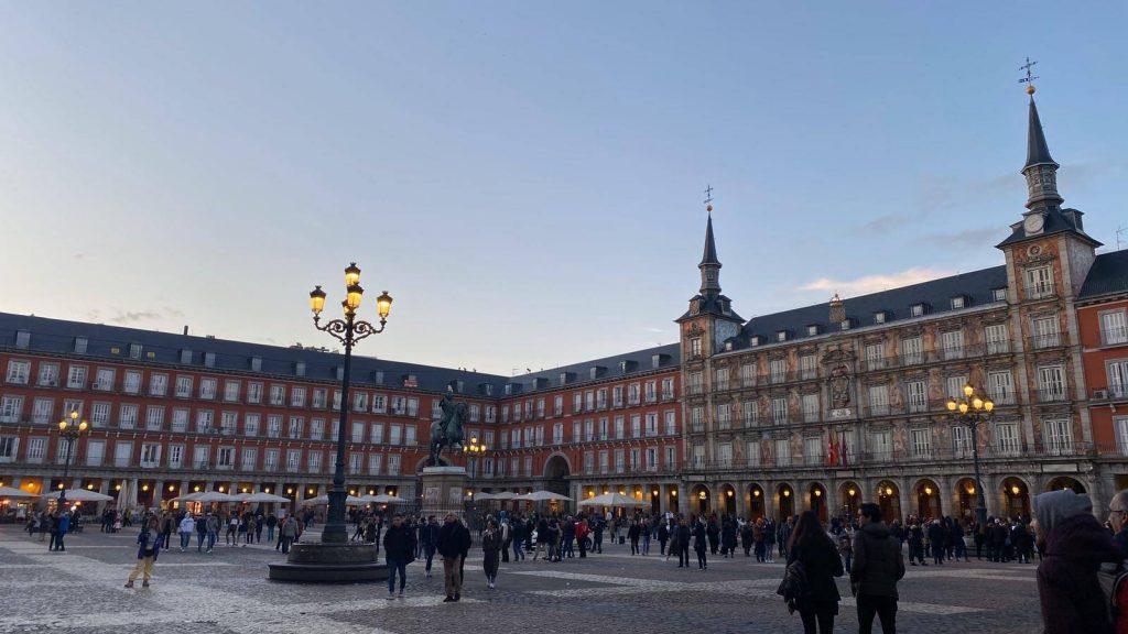 ¡Redescubre Madrid con el divertido e inmersivo juego de Questo!