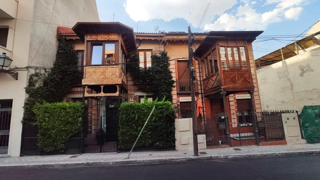 Madrid Moderno: los restos de la colonia más espectacular de toda la ciudad
