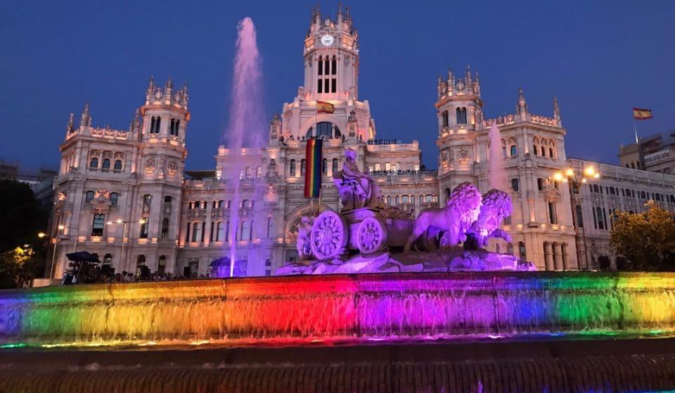La guía definitiva del Orgullo Madrid 2021