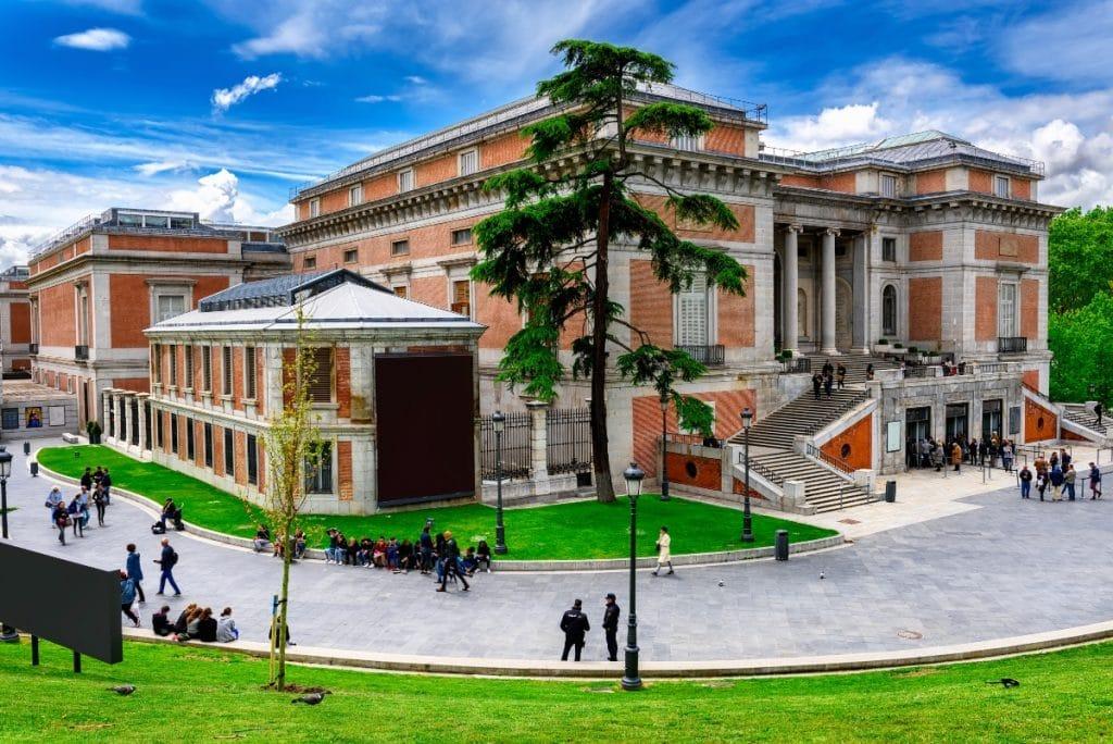 El Museo del Prado ya tiene el cuadro de Picasso