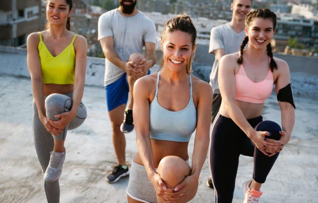 Consigue ya tu entrada para la Fitness Masterclass