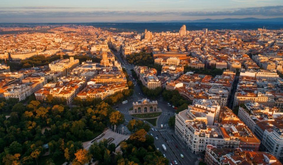 Descubre las 25 rutas (más) nuevas, insólitas y baratas de Madrid