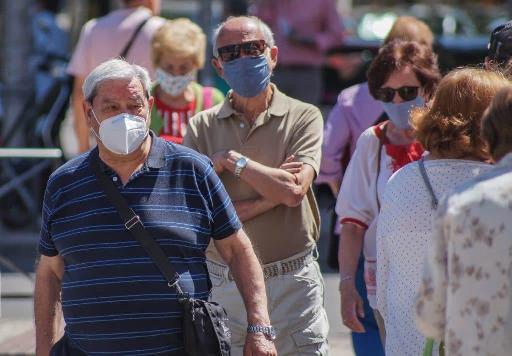 Madrid alcanzará la inmunidad de rebaño en agosto
