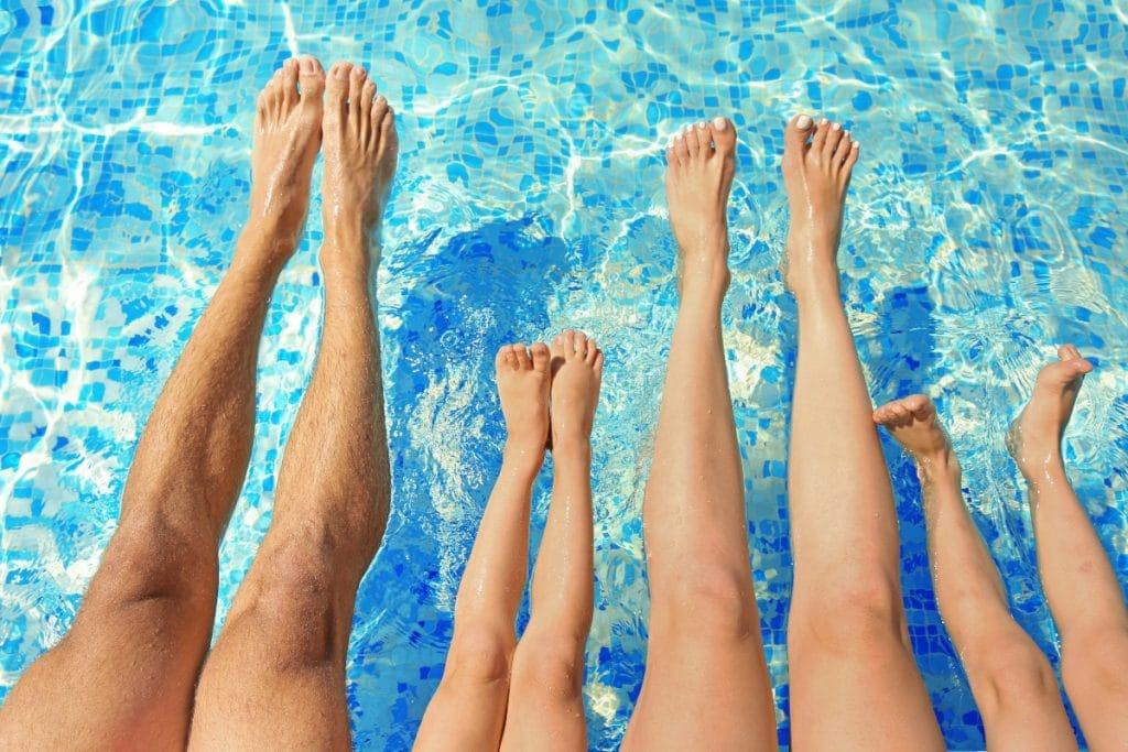 Las piscinas públicas serán gratis para los titulares del Carné Joven
