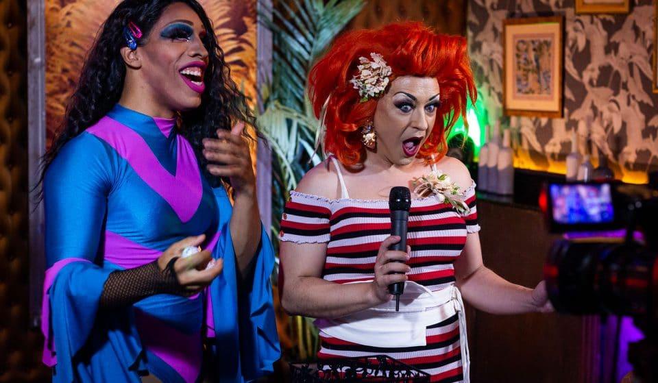 Lola 09: el cocktail bar más cosmopolita celebra la Semana del Orgullo