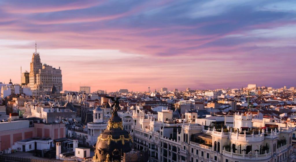 Las 10 mejores respuestas a «Dime que eres de Madrid sin decirme que eres de Madrid»