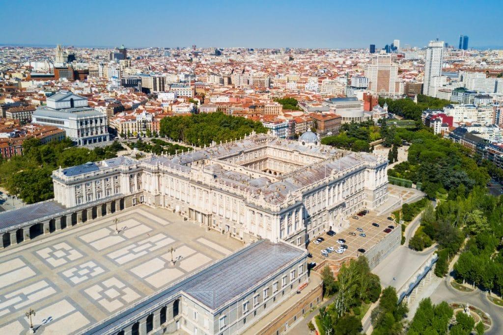 Los mejores planes para aprovechar el verano en Madrid (y alrededores)