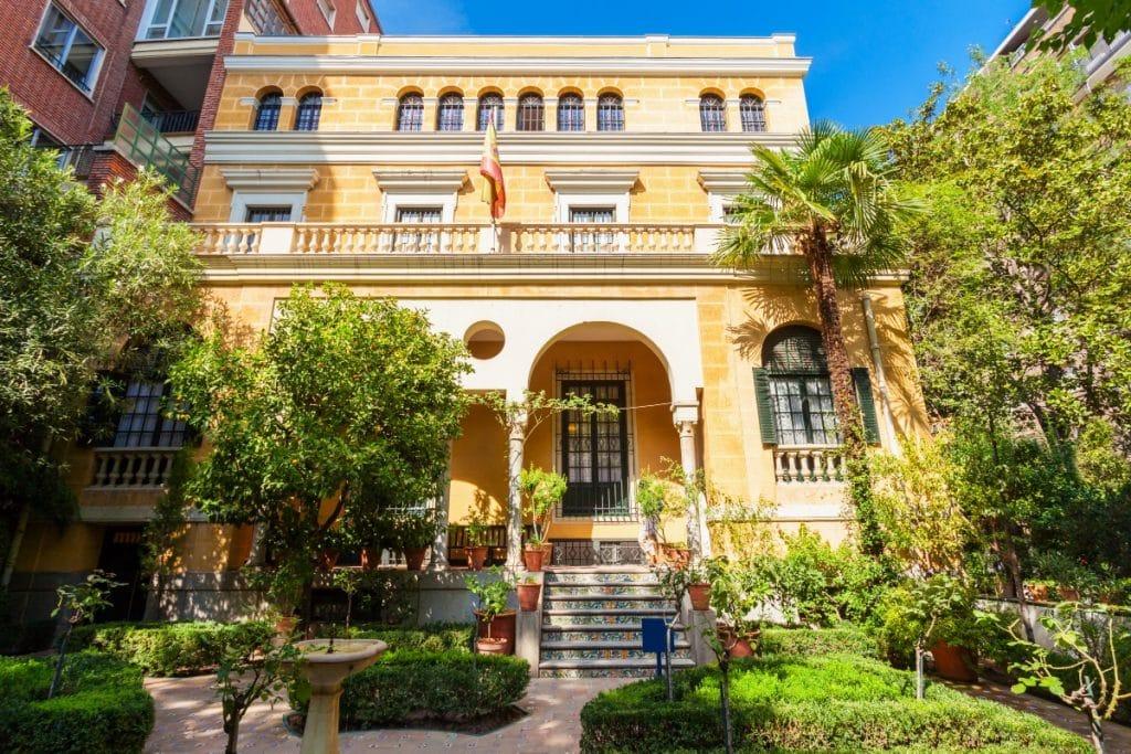 El Sorolla y otros seis museos de Madrid son gratuitos hasta finales de septiembre