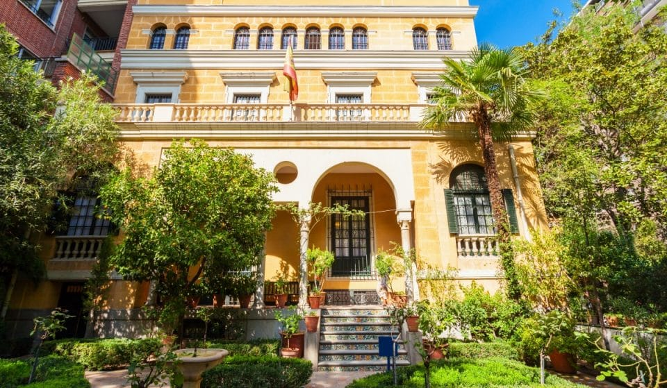 El Sorolla y otros seis museos de Madrid son gratuitos hasta finales de octubre