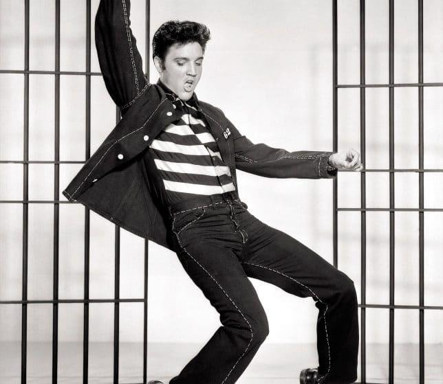 Madrid homenajea a Elvis Presley con un concierto al aire libre