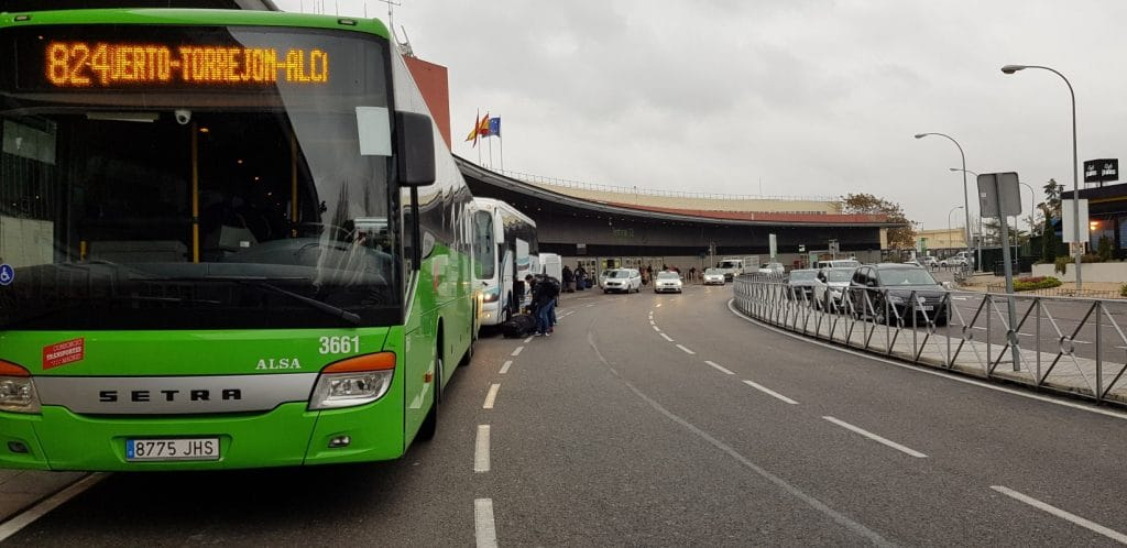Las tarifas del abono transporte bajan de precio en 129 pueblos de Madrid